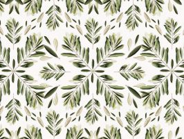 botanical 5 by cocorie