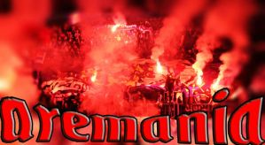 aremania by begundalongisnade