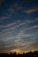 Clouds on the sky by Yowie1991