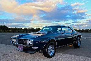 OLD SKOOL 68 Firebird 2 by cheapshotlou