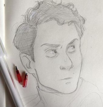 Pavel Chekov by lembrouille