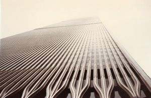 World Trade Center by aepow