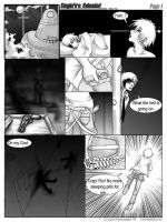 SingleFire: Reloaded - Page 1 by Sokoto