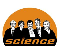Science Alliance by LilyBotanica