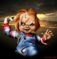 Chucky by energise