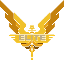 ELITE Logo by Doctor-G