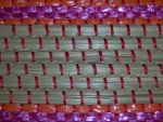 stock texture: bamboo mat by TRiPPYstock