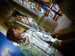 Vampire Knight - Quietude by christie-cosplay