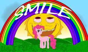 Smile by Andyi