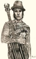 syn by TowersOfLondon