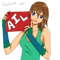 AIL-paiting by anime2008