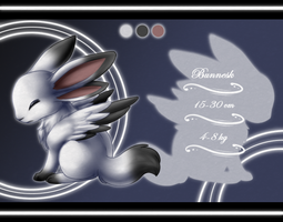Volsa: Bunnesk by superstar789