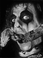 Alice Cooper by lPinhead