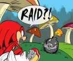 Sonic 100: 72 Bomb by thweatted