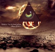 The All Seeing Eye by stalker777