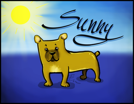 Sunny by Parlag