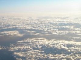 Above The Clouds by Run4UrLife1289
