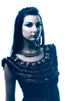 Sacred Writings by DinaDayMakeup