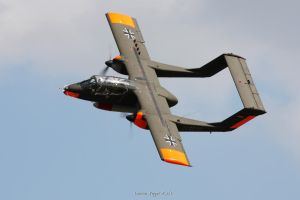 OV-10B Bronco 2 by DAZZY-P