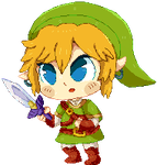 Link Pixel by Cpt-Mini
