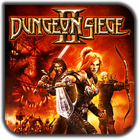 Dungeon Siege 2 by PirateMartin