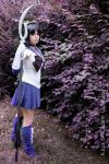 Sailor Saturn 2 by kiyaviolet