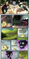 PMD-E: Team Bollocks M6 Page 2 by biscuitcrumbs