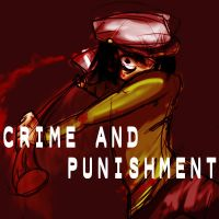 Album Crime and Punishment by epicheather