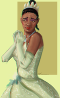 Tiana by Smoppet