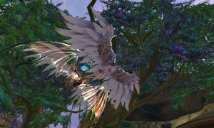 Aion Online (79) - Koninas: Time to Fly by mariahmerry