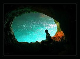The Cave_4 by rayman79