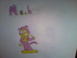 Noah by supersonicman9003