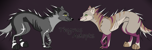 Thyrsus Adopts 1 CLOSED by Rhenae