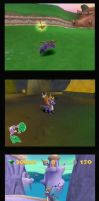 Spyro - r_evolution :+vidLink: by Chakat-Northspring