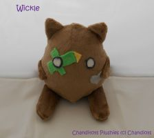 Chanditoys: Wickle by Chanditoys