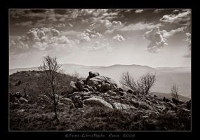 Cevennes ancestrales. by Azram