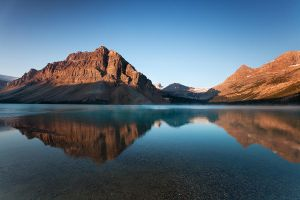 Crowfoot and Portal by EvaMcDermott