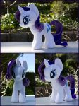Rarity by thurinus