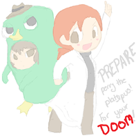 Prepare for your DOOM by Ruhianna