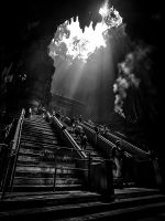 Batu Caves - II by InayatShah