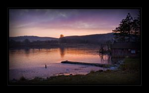 synton boat house by pinkzigzag