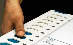 Gujarati Online News - First poll Election Start by GujaratiNews