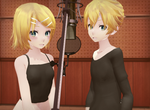 [MMD-Request] .:Record!:. by K-Channnn