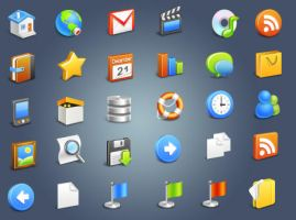 Free Web Icons by FreeIconsFinder