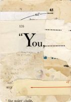 You by RichardLeach