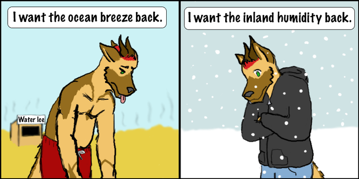 Hot or cold by Kyoshi-Haru