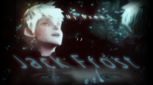 My Name Is Jack Frost by OUO-AlEx-OUO