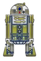 Homer's Droid by Omega-2438