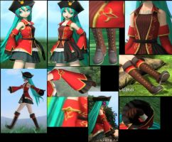 miku hatsune pirate outfit ref sheet by shadowcat-666