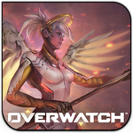 Overwatch V4 by sony33d